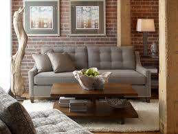 The Brick Living Room Furniture Brick Interior Walls Inmyinterior