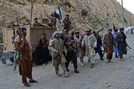 مسعود يعرض على طالبان إنهاء القتال في بنجشير وبدء محادثات سلام - CNN Arabic