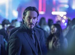 John Wick Chapter Two LA Times John Wick Chapter Two LA Times