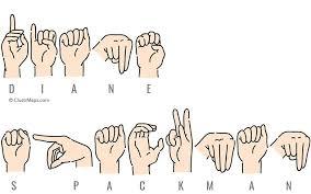 Diane Spackman - Public Records