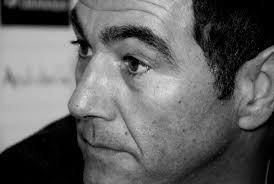 Javier Rufete (foto: Alberto Franco). Francisco Javier Fernández-Rufete es el actual director de comunicación del Granada C.F., una persona cercana y ... - Entrevista_Javier_Rufete__1__616490981