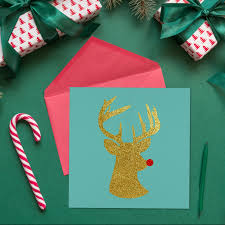 Find & download free graphic resources for christmas svg. Rudolph The Red Nosed Reindeer Svg Perfect For Christmas Crafting