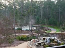 callaway gardens lodge. The Lodge And Spa At Callaway Resort \u0026 Gardens: Poll Fountain View From Gardens L
