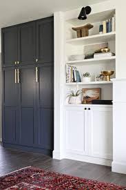 Built In Drywall Shelves Best 20 Built In Cabinets Ideas On Pinterest Built In Shelves