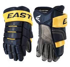 Easton Pro 10 Sr Hockey Gloves Gloves Hockey Shop