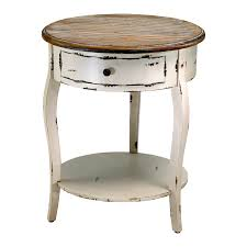 simple small round end table accent tables small round end tables