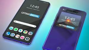 Setup Phone Future Huawei Phones Could Get A Triple Camera Setup With An