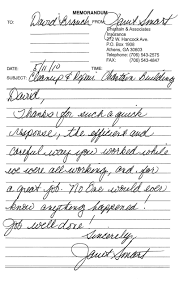Thank You Card For Interviews With Examples Of Good Thank You Notes