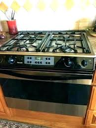 frigidaire glass top replacement glass top stove ed broken glass stove top replacing whirlpool my electric