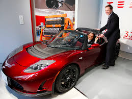 Electric car history - Business Insider