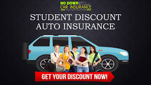 to give out the est student car insurance the insurance companies will verify your doents and