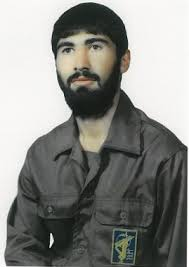پایگاه اطلاع رسانی سردار شهید داریوش مرادی .::: سایت ساز 123 : صفحه اصلی