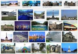 manila tourist spots attractions