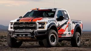 ford raptor. Fine Raptor A Fully Streetlegal Stock 2017 Ford F150 Raptor Completed The 49th SCORE  Baja 1000 In 355908 U2013 Placing Third Overall Full Class Competition  For P