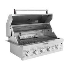 Fine Kitchenaid 5 Burner Gas Grill Image Is Loading For Ideas