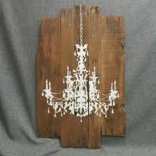 chandelier painting pallet wall art reclaimed distressed on pallet wall art shabby chic with 2 shabby chic pallet wall art pallet wall decor with lanterns