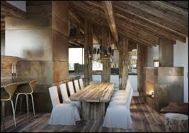 Francesco Legrenzi  The Making Of A Mountain Home Interior - Mountain home interiors