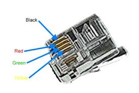 rj11 rj45 wiring diagram schematic cat 5 wiring rj11 wiring on build an x 10 status display the statx10
