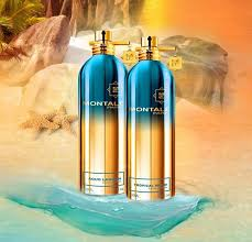 <b>Montale Tropical Wood</b> and Montale Aoud Lagoon, new perfumes ...