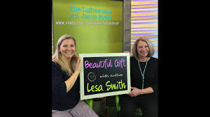 Lesa Smith Archives - The Lighter Side Network