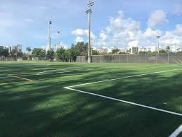 Soccer Field Construction Design and Maintenance Sports Turf One