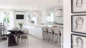 Small Picture White Interior Design in Modern Sea Shell Home Israel DESIGN HD