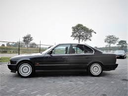 BMW 3 Series bmw m5 1990 : BMW M5 Saloon 1990 WBSHD91040BK02704-Techno Classica Essen 2018 ...
