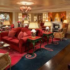 the rose lounge at sofitel london st james london