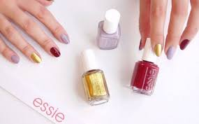get a free bottle of essie nail polish just head over to essie facebook page on the sign up on and fill out the short form