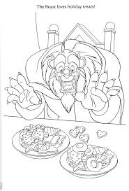Colouring Pages Coloring Books Princess Disney