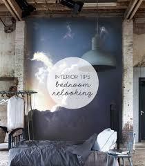 wall murals decor bedroom restyling headboard decor ideas wall stickers pixers