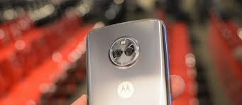 motorola x4. motorola moto x4 hands-on review: first impressions