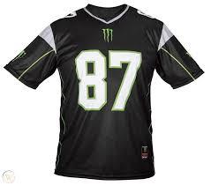 Rob Gronk Jersey Energy New Gronkowski 1865163661 Monster 87 Size S