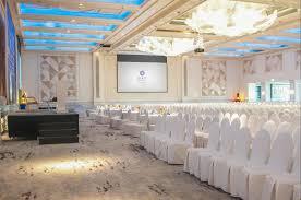 Meetings And Events At Hyatt Regency Dubai And Galleria
