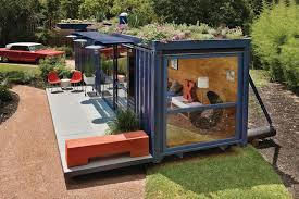 Much of the credit (some would say blame) for the growing interest in shipping  container conversions can be attributed to increased media coverage of the  ...