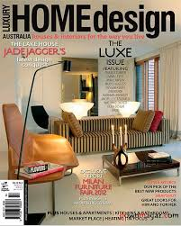 Accessories The Splendid Lake House Latest Design Luxe Issue Delectable Home Interior Magazine