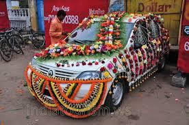 Wedding Car Decorations Accessories Wedding Car Decoration Wallpaper Design Pedia Decorations Photo 58
