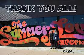 the summer of love experience art fashion and rock roll inside rock on rock n roll wall art with wall art ideas rock and roll wall art explore 6 of 20 photos