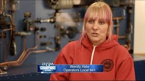 Wendy Hale - YouTube