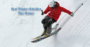 winter outdoor activities. Unique Winter 5 Best Outdoor Activities To Do This Winter Throughout F