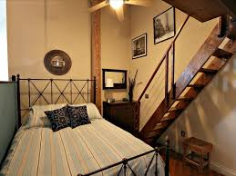 New Orleans Bedroom Furniture Cotton Mill Condos A Corporate Rental In The New Orleans