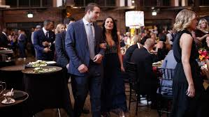 bricks & ivy ball 2018; 4/18/18 | Kris bryant, Academic dress, Fashion