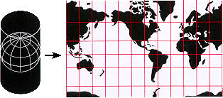 Units Of Longitude And Latitude Basic Coordinates And Seasons Naap