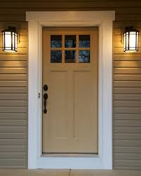 craftsman front doorCraftsman Front Door Ideas That Make Your House So Stunning  Home