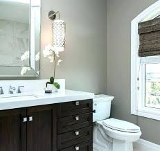 brown bathroom color ideas. Grey And Brown Bathroom Gray Color Ideas Creative Of Best Contemporary Bathrooms Only Realvalladolid Club