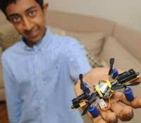science projects for class working model project reports mihir garimella s project won two awards at the google science fair along a 25 000