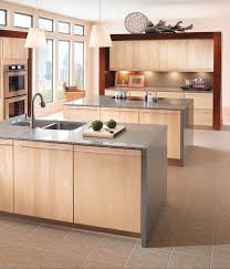 Maple Kitchen In Natural