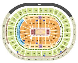 Milwaukee Bucks Detailed Seating Chart Buy Milwaukee Bucks Tickets Seating Charts For Events