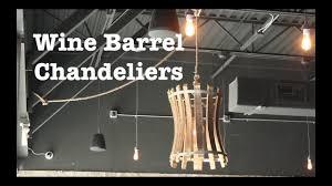 100 whiskey barrel chandelier rustic wooden u0026 wrought i