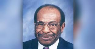 Mr. Champ Sims Obituary - Visitation & Funeral Information